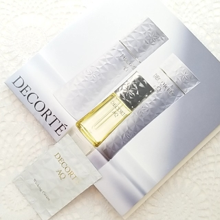 コスメデコルテ(COSME DECORTE)のコスメデコルテ AQ ウォッシングクリーム(洗顔)(洗顔料)