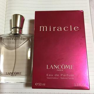 ランコム(LANCOME)のランコム ミラク 香水 (香水(女性用))