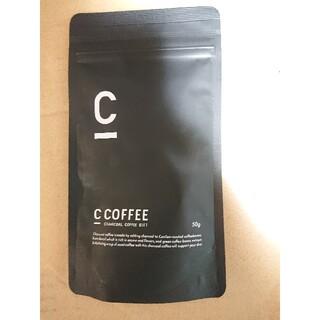 C COFFEE チャコールコーヒーダイエット50g(ダイエット食品)