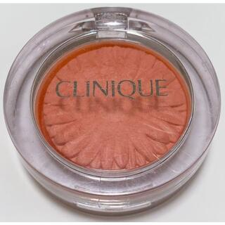 CLINIQUE - 写真4枚掲載 クリニーク チークポップ 08番
