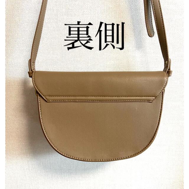 Maison de FLEUR(メゾンドフルール)のMaison de FLEUR  ❣️リボンショルダーバック稀少美品 #018 レディースのバッグ(ショルダーバッグ)の商品写真