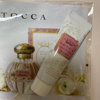 トッカ(TOCCA)のTOCCA ハンドクリーム クレオパトラ(ハンドクリーム)