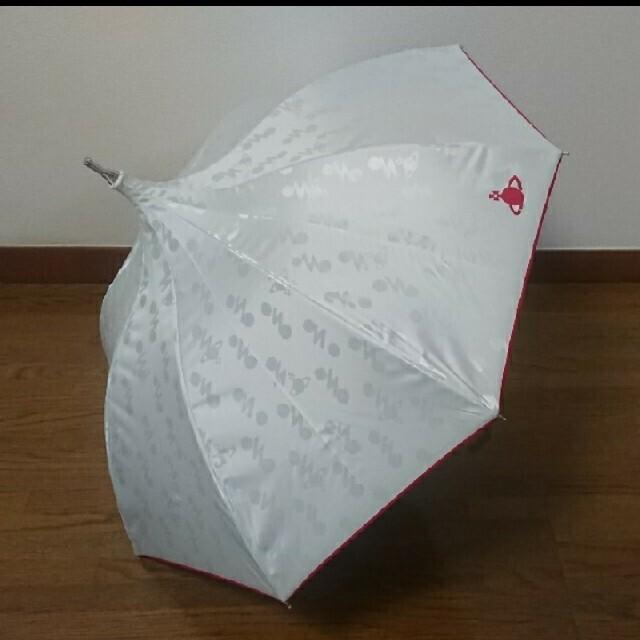 Vivienne Westwood(ヴィヴィアンウエストウッド)のvivienne westwood 日傘 パラソル レディースのファッション小物(傘)の商品写真
