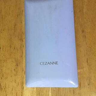 セザンヌケショウヒン(CEZANNE(セザンヌ化粧品))のCEZANNE UVファンデーション クリームベージュ(その他)