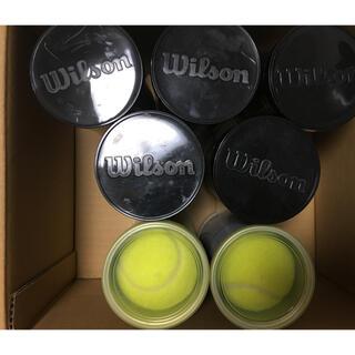 ウィルソン(wilson)のテニスボール まとめ売り(ボール)