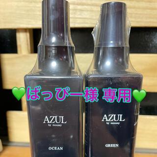 アズールバイマウジー(AZUL by moussy)のばっぴー様 専用(香水(女性用))