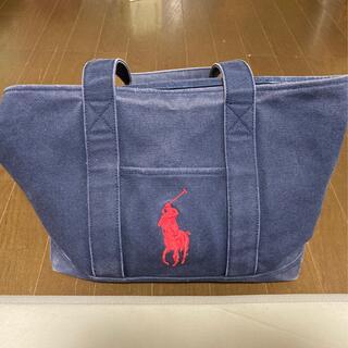 ラルフローレン(Ralph Lauren)のラルフローレン バック ジャンク品(トートバッグ)