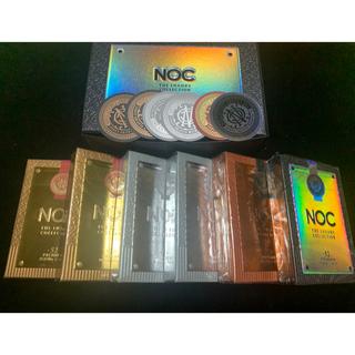 NOC THE LUXURY COLLECTION トランプ デック(トランプ/UNO)