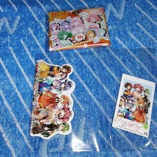 マクロス(macros)のマクロス カード M魂ファンクラブ 特典(カード)
