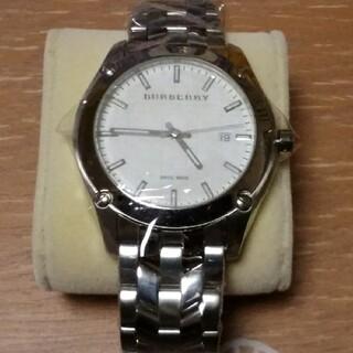 バーバリー(BURBERRY)のバ-バリ-(BURBERRY) メンズ腕時計(腕時計(アナログ))