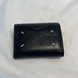 マルタンマルジェラ(Maison Martin Margiela)のマルジェラ財布(財布)