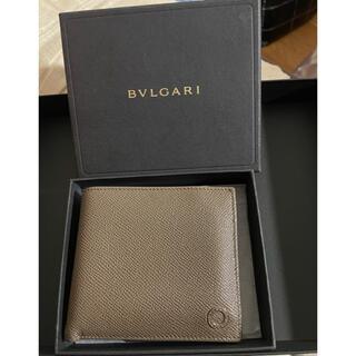 ブルガリ(BVLGARI)のブルガリ 2つ折り財布(折り財布)