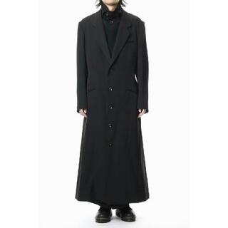Yohji Yamamoto - 18aw 5Bロングジャケット