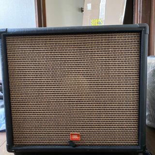 フェンダー(Fender)のJBL スピーカーキャビネット(ギターアンプ)