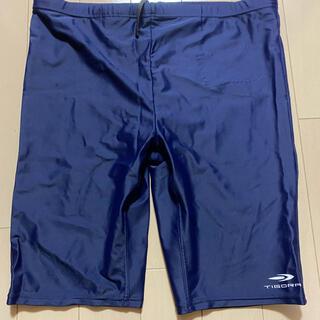ティゴラ(TIGORA)の男子 水着 水泳授業 160B(水着)