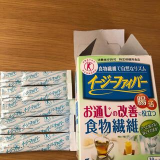 小林製薬 - イージーファイバー 5包