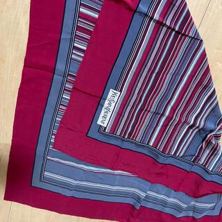 Yves Saint Laurent Beaute - YVESSAINTLAURENT スカーフ