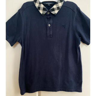 バーバリー(BURBERRY)のバーバリー ポロシャツ(その他)