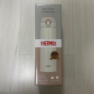 サーモス(THERMOS)の【新品】THERMOSサーモス 水筒 0.5ℓ(タンブラー)