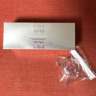 フェヴリナ NANO ACQUA 炭酸ジェルパック 10回分(パック/フェイスマスク)