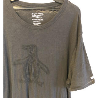 マンシングウェア(Munsingwear)のMunsingwear  ロゴTシャツ           サイズ XL(Tシャツ/カットソー(半袖/袖なし))
