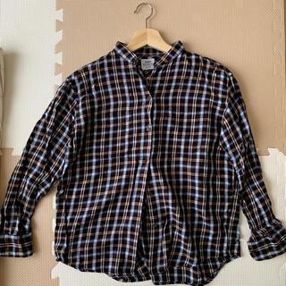 コーエン(coen)のコーエン チェックシャツ(シャツ/ブラウス(長袖/七分))