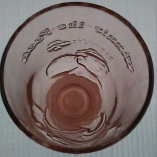 ディズニー(Disney)の新品★未使用ガラスコップ ガラス細工 コップ グラス タンブラーグラス(ガラス)