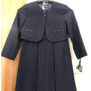 ファミリア(familiar)のファミリア お受験 アンサンブル スーツ(ドレス/フォーマル)