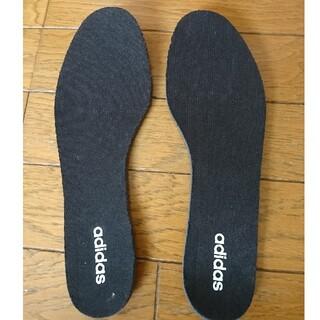 adidas - adidas 靴 中敷き 未使用