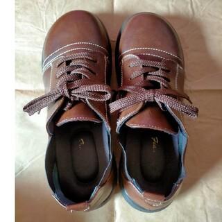 靴(ローファー/革靴)