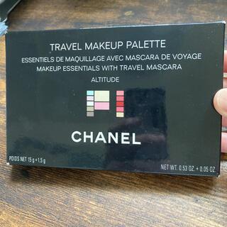 シャネル(CHANEL)のシャネル コスメセット 未使用(コフレ/メイクアップセット)