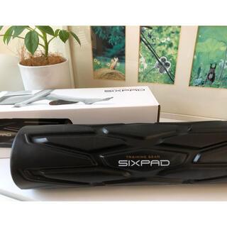 シックスパッド(SIXPAD)のシックスパッド パワーローラー S  正規品 [1年保証付](エクササイズ用品)