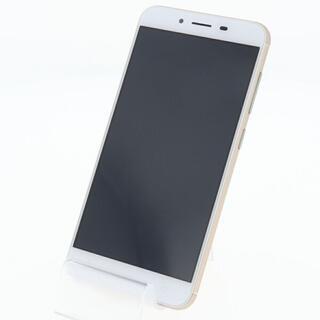 エイスース(ASUS)の【B】SIMフリー ZenFone 3 Max(ZC553KL)32GB(スマートフォン本体)
