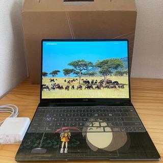 HUAWEI - HUAWEI MateBook 13 ノート PC 16 GB 512GB 13