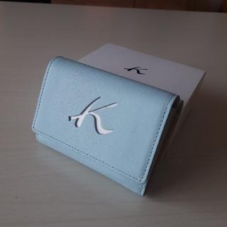 Kitamura - キタムラ 三つ折り財布