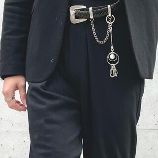 ジエダ(Jieda)のpearl key ring(キーホルダー)