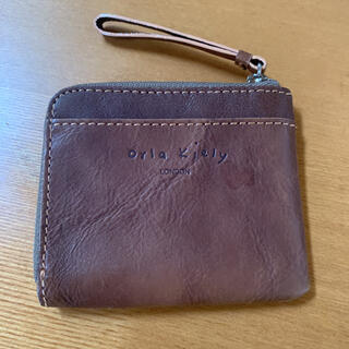 オーラカイリー(Orla Kiely)のorla kiely オーラカイリー 財布(財布)