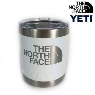 THE NORTH FACE - イエティ ノースフェイス 10oz タンブラー 日本未発売 白180613