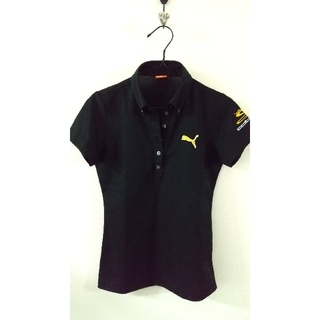 プーマ(PUMA)のPUMA   ポロシャツ   Sサイズ(ポロシャツ)