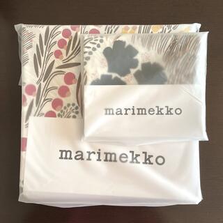 marimekko - 新品!マリメッコmarimekko布団カバー&ピローケース