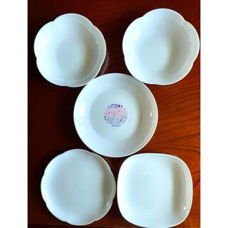 ヤマザキセイパン(山崎製パン)のヤマザキお皿5枚(食器)