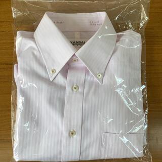 カンサイヤマモト(Kansai Yamamoto)の試着のみ KANSAI YAMAMOTO メンズ Yシャツ(シャツ)
