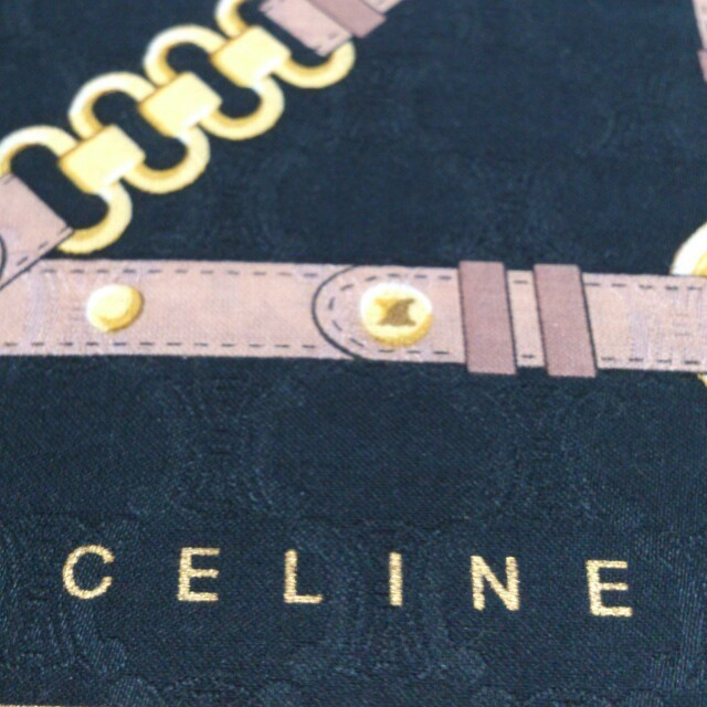 celine(セリーヌ)のCELINEの大判ハンカチ その他のその他(その他)の商品写真