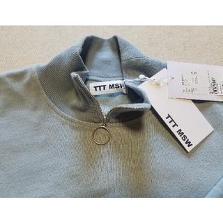 新品TTT_MSWスウェットTシャツ(Tシャツ/カットソー(半袖/袖なし))