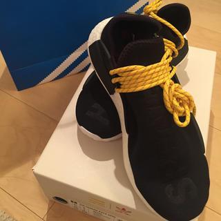アディダス(adidas)の即日発送 NMD pharrell human race 24.5cm(スニーカー)