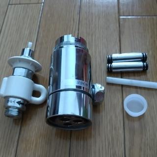 分岐水栓 CB-SSC6 なにわ製作所製(食器洗い機/乾燥機)