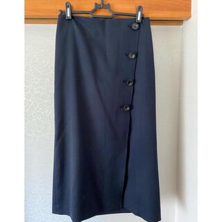ノーブル(Noble)のNOBLE 新品スカート(ひざ丈スカート)
