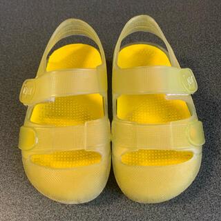 igor 21 黄色(サンダル)