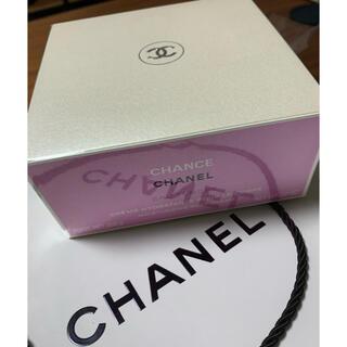 シャネル(CHANEL)のCHANEL チャンスオータンデゥルボディクリーム(ボディクリーム)