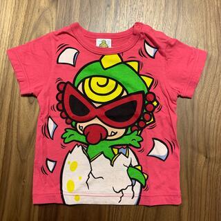 ヒステリックミニ(HYSTERIC MINI)のTシャツ 80   お値下げ! (その他)